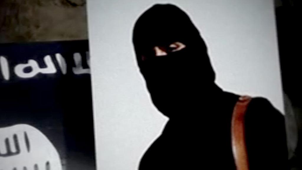Mohammed Emwazi as Jihadi John