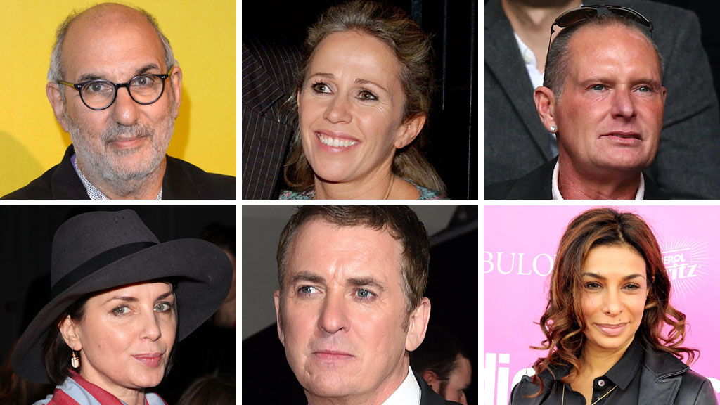 Mirror phone hacking victims
