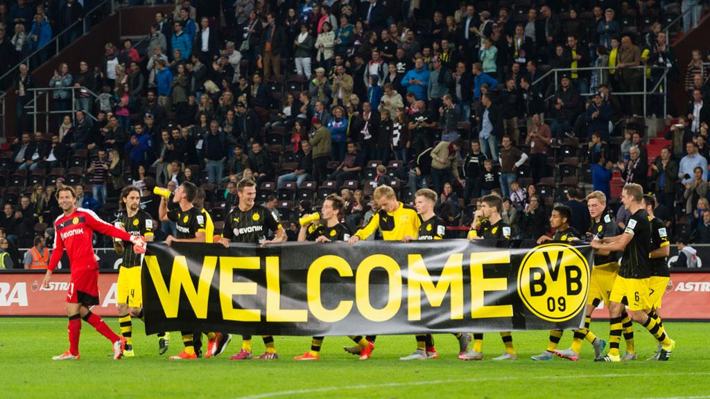 German football club