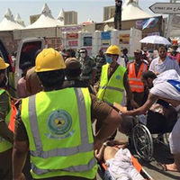 More Than 700 Killed In Haj Stampede Channel 4 News