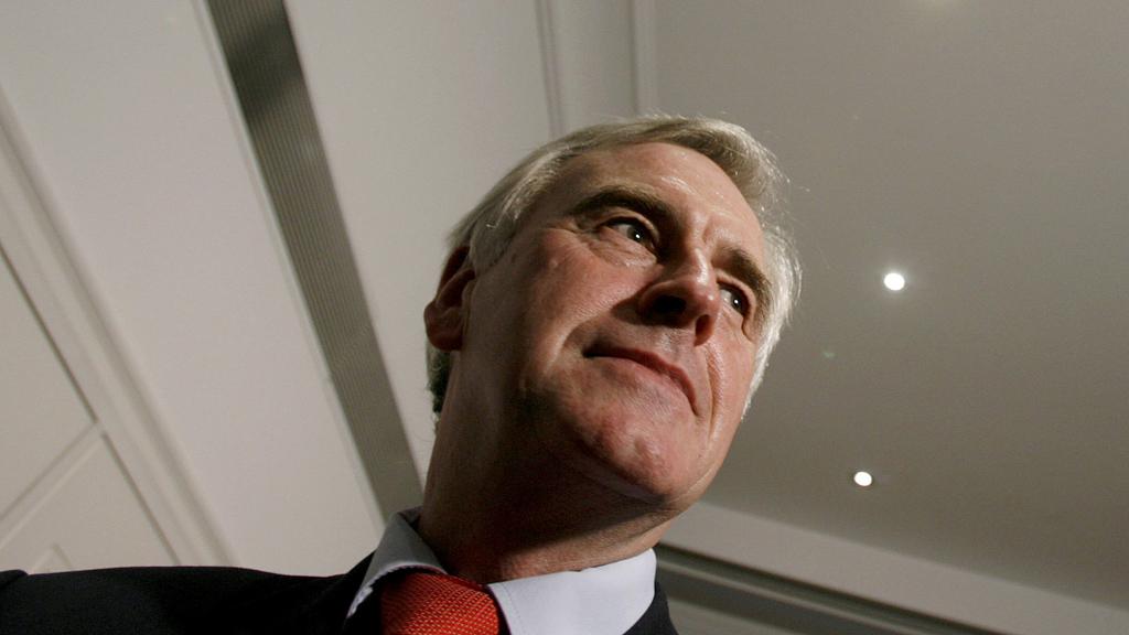 John McDonnell (Reuters)