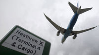 Heathrow Airport (Reuters)