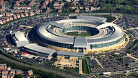 Spy cable revealed: how telecoms firm worked with GCHQ