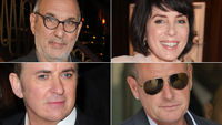 Mirror Group Newspapers in phone hacking damages award to Alan Yentob, Sadie Frost, Paul Gascoigne and Shane Ritchie