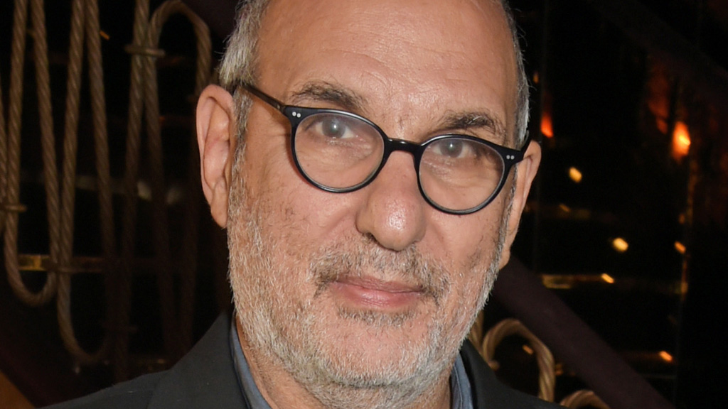 Alan Yentob (Getty Images)