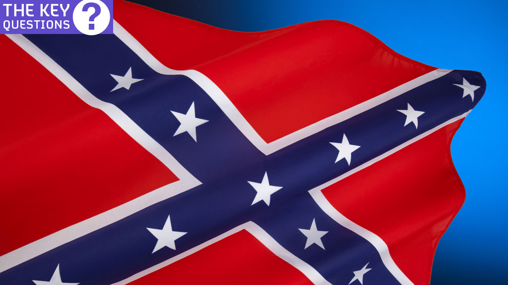 the confederate flag key questions channel 4 news