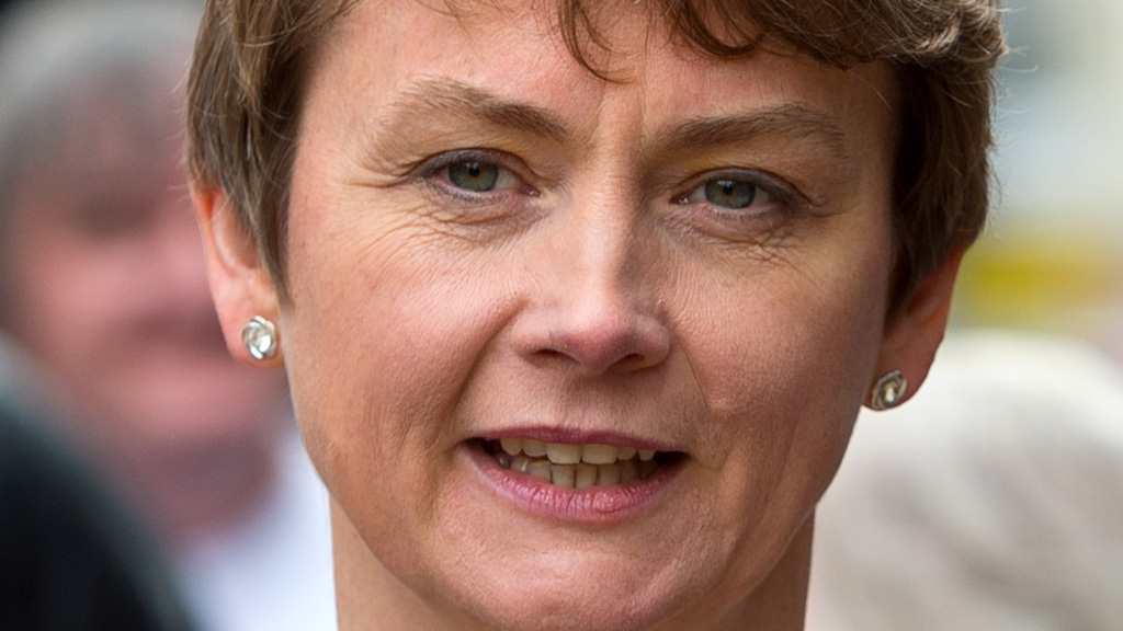Yvette Cooper (Getty Images)