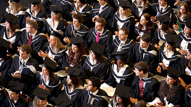 University tuition fees: mapping the costs.