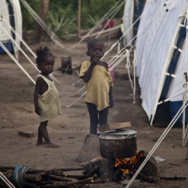 Ivory Coast: Gbagbo says stage set for genocide amid humanitarian crisis (Reuters)