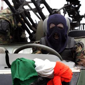 A soldier in Abidjan (reuters)