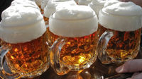 Cancer risk increases with moderate alcohol consumption according to a new study (Reuters)