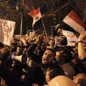 Egypt: after the revolution, allegations of military abuse