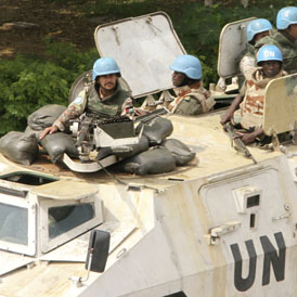 Ivory Coast: 115 bodies found in 24 hours, UN says. (Reuters)
