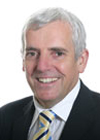 Dr Peter Carter, General Secretary and Chief Executive of the Royal College of Nursing.