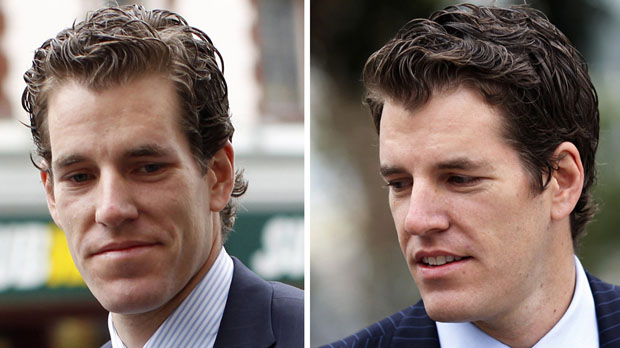Facebook creator Mark Zuckerberg has won a legal battle against the Winklevoss twins who accused him of stealing their idea (Reuters)