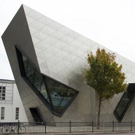 Facing more cuts: London Met university. (Getty)