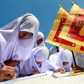 Sri Lanka UN report delayed as Government hits back (Getty)