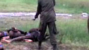 Sri Lanka execution video - new war crimes claims