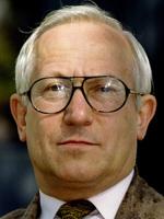 Oleg Gordievsky, former KGB officer. (Reuters)