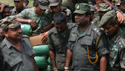 The Sri Lankan Government says its investigation into its civil war must be allowed to achieve its objectives.