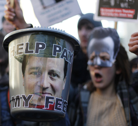 Decision day for tuition fees (Reuters)