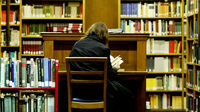 Libraries could be hit by spending cuts (Getty images)