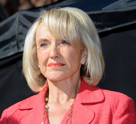 Arizona Governor Jan Brewer (Getty images)