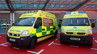 Some ambulance response times could be abolished