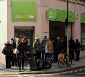 Job figures down by 0.1% (getty)