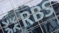 RBS - now 83 per cent taxpayer-owned (Reuters)