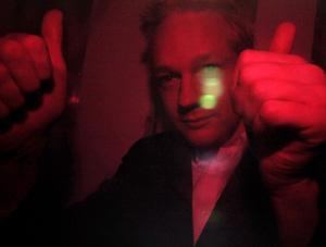 WikiLeaks' Julian Assange granted bail