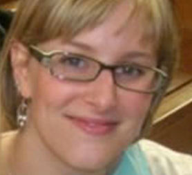Joanna Yeates's body has been formally identified by her parents, but police have yet to report results of a post mortem