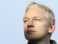 Julian Assange. (Reuters)