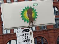 2010 loser: BP. (Reuters)