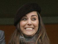 2010 winner: Kate Middleton. (Reuters)