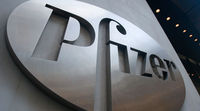Pfizer has announced plans to close its major UK research centre (Getty)