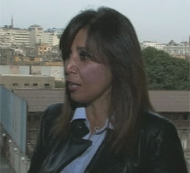 Egypt journalist resigns from state TV in protest