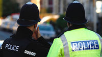Labour says police budget cuts will mean 10,000 fewer police officers by 2013 (Getty)