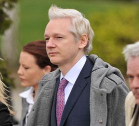 WikiLeaks' Julian Assange facing 'secret' trial in Sweden