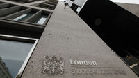 London Stock Exchange (LSE) in merger talks with Canada's TMX (Reuters)