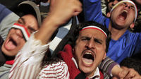 Egypt: President Mubarak to stay amid discontent in Cairo