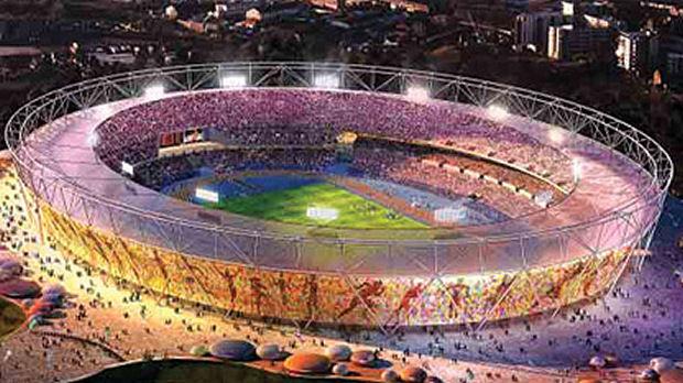 West Ham Wins Olympic Stadium Bid Channel 4 News