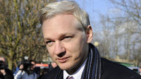 WikiLeaks founder Julian Assange fights extradition. (Reuters)