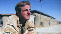 Staff Sergeant Olaf Schmid who was killed by an IED in Afghanistan.
