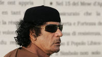Colonel Gaddafi - Channel 4 News reports on the figure at the centre of Libya's revolution