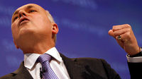 Iain Duncan Smith outlines benefits reform in Welfare Bill (Reuters)