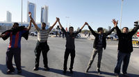 Middle East protests: is people power enough? (Reuters)
