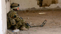 Captain Doug Beattie: return to Afghanistan