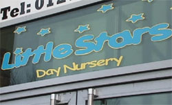 Little Stars nursery Birmingham