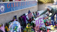 Arizona shooting suspect charged with murder
